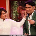फिर विवादों में कपिल शर्मा, कर दी रानी मुखर्जी के साथ शूटिंग कैंसिल!
