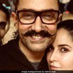 कैटरीना कैफ की एक्टिंग से नाखुश हैं आमिर खान? YRF ने दी सफाई