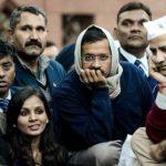 केजरीवाल के सामने दिल्ली के मुख्य सचिव से बदसलूकी? गृहमंत्रालय ने मांगी रिपोर्ट