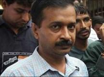 केजरीवाल ने राजग को ''यूटर्न सरकार'' बताया