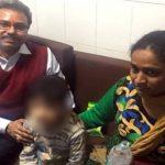 दिल्ली पुलिस की बड़ी कामयाबी, 12 दिन बाद सुरक्षित छुड़ा लिया गया किडनैप छात्र