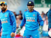 टीम इंडिया ने इन गलतियों की वजह से इंग्लैंड के खिलाफ गंवाई वनडे सीरीज