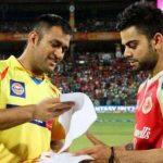 IPL: महामुकाबले में आज आमने-सामने होंगे धोनी और कोहली!