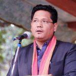 मेघालय में कोनराड संगमा आज लेंगे सीएम पद की शपथ, अमित शाह-राजनाथ सिंह होंगे शामिल