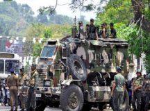 दंगों के बाद श्रीलंका में 10 दिन के लिए इमरजेंसी, टीम इंडिया कोलंबो में मौजूद