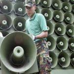उत्तर कोरिया बॉर्डर से दुश्मनी की बड़ी निशानी मिटाने जा रहा है साउथ कोरिया