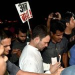 राहुल की छापामार पॉलिटिक्स, फिर एक बार मोदी को चौंकाया