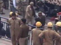 फैक्ट चेक- दिल्ली में मेट्रो स्टेशन पर बम मिलने का दावा गलत