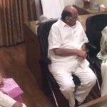 दिल्ली मिशन पर ममता, शरद पवार-संजय राउत समेत कई नेताओं से की मुलाकात
