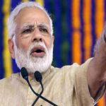 BSP-SP की दोस्ती पर PM मोदी का तंज- कभी फूटी आंख न देखने वाले आज मिल रहे हैं गले
