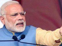 आज तक जितने PM मिलाकर नॉर्थ ईस्ट नहीं आए, उससे ज्यादा मैं अकेले आ चुका हूं- मोदी