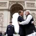 फ्रांस की हरी झंडी, मोदी सरकार चाहे तो खुलकर करे राफेल डील पर विपक्ष से बहस