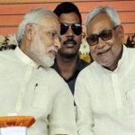 BJP नेता बोले- बिहार में 22 सीटों पर लड़ेंगे, JDU बोली- बिना नीतीश लड़कर दिखाएं