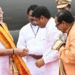 ओडिशा दौरे पर पीएम मोदी, एयरपोर्ट समेत देंगे कई सौगात
