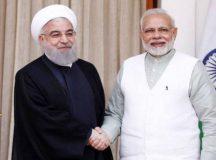 भारत-ईरान के बीच 9 समझौते, मोदी बोले- आतंकवाद के खिलाफ दोनों देश साथ