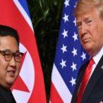 डोनाल्ड ट्रंप ने पोम्पिओ का उत्तर कोरिया का दौरा रद्द किया, चीन को फटकार