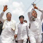 कर्नाटक में नेताओं के बेटे-बेटियों को टिकट देने की होड़