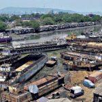 महाराष्ट्रः चकाचक मुंबई पर मचने लगी चखचख