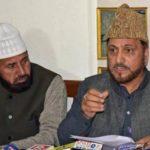 शरिया कोर्ट के बहाने जम्मू-कश्मीर के डिप्टी मुफ्ती ने अलापा विभाजन का राग