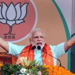 कर्नाटक के बेल्लारी में बोले PM मोदी- कांग्रेस का आखिरी किला ध्वस्त होना तय