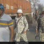 नवादा हिंसा: फिर जल उठा बिहार, औरंगाबाद, समस्तीपुर के बाद अब नवादा में झड़प