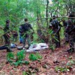 सुकमा हमलाः बीजापुर के जंगलों में बनी रणनीति, 100 से ज्यादा नक्सलियों ने दिया अंजाम