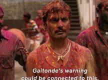 Sacred Games में राजीव गांधी की बेइज्जती से भड़का नेता, नवाज के खिलाफ शिकायत