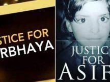 निर्भया से आसिफा तक, कानून बदला लेकिन हालात नहीं