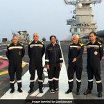 नौसेना, थलसेना और वायुसेना में 52 हजार से अधिक जवानों की कमी