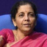 LIVE: वित्त मंत्री बोलीं-हमारा फोकस होम बायर्स और टैक्स रिफॉर्म पर