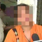 उन्नाव गैंगरेप: पीड़िता को लेकर माखी गांव पहुंची पुलिस, योगी ने मांगी SIT रिपोर्ट
