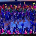 CWG 2018 Opening Ceremony : उद्घाटन समारोह में दिखी ऑस्ट्रेलियाई संस्कृति की झलक