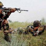 LoC पर PAK को मुंहतोड़ जवाब, तंगधार में 5 घुसपैठियों को सेना ने किया ढेर