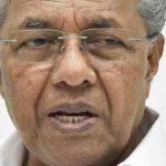 केरल के CM को जान से मारने की धमकी, नौकरी से निकाला गया आरोपी