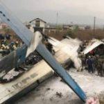 काठमांडू में बांग्लादेश का विमान क्रैश, 67 यात्री थे सवार, अब तक 20 शव बरामद