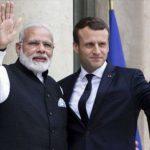 फ्रांस के राष्ट्रपति के साथ आज वाराणसी पहुंचेंगे मोदी, 1500 Cr की योजनाओं की देंगे सौगात
