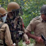 J-K: कुलगाम में आतंकियों ने पुलिस के जवान को किया अगवा