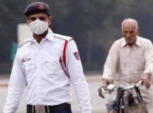 जहरीली हुई दिल्ली की हवा, लागू हो सकता है इमरजेंसी प्लान