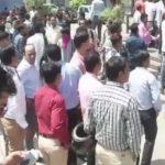 भारत बंद के दौरान कई शहरों में हिंसा, मध्य प्रदेश-राजस्थान में 5 लोगों की मौत