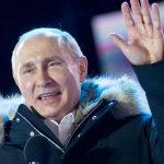 चौथी बार रूस के राष्ट्रपति चुने गए पुतिन, 76% वोट मिले; कहा- नतीजे जनता का भरोसा और उम्मीद दिखाते हैं