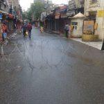 जम्मू-कश्मीर में जुमे की नमाज़ के बाद मिल सकती है ढील, आज से खुलेंगे सरकारी कार्यालय