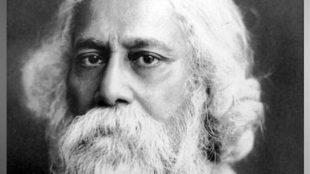 रवींद्रनाथ टैगोर: जिनकी कविताएं बनीं दो देश का राष्ट्रगीत