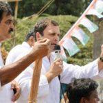 कर्नाटकः राहुल का वार- वर्क मोड में नहीं, स्पीकर-एयरप्लेन मोड में रहते हैं PM