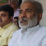 बिहार में RJD को मिले सरकार बनाने का मौका: रघुवंश प्रसाद सिंह
