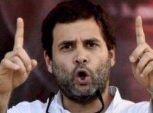 'संविधान बचाओ' मुहिम की शुरुआत करेंगे राहुल गांधी, 23 अप्रैल को होगा आगाज