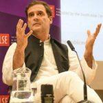1984 के दंगों पर बोले राहुल- दोषियों की सजा का 100 फीसदी समर्थक हूं
