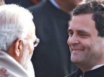 कैश संकट पर राहुल का वार, 'मैं 15 मिनट संसद में बोलूं तो PM सामने खड़े नहीं हो पाएंगे'