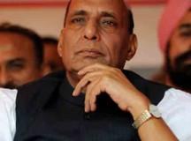 साइबर अपराध बढ़ने से चुनौतियां बढ़ींः राजनाथ
