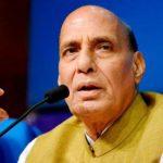 संसद में बोले राजनाथ- सरकार ने SC/ST एक्ट को और मजबूत किया