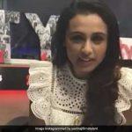 Happy Birthday Rani Mukerji: सामने रखा बर्थडे केक, लेकिन काटने को तैयार नहीं एक्ट्रेस; Video में बताई वजह